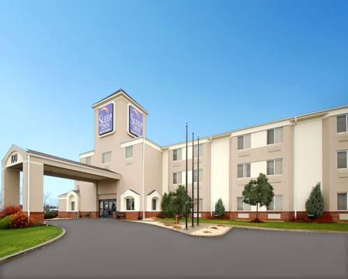 Sleep Inn & Suites Buffalo Airport, NY 14225 near Buffalo Niagara International Airport View Point 21