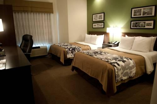 Sleep Inn & Suites Buffalo Airport, NY 14225 near Buffalo Niagara International Airport View Point 13