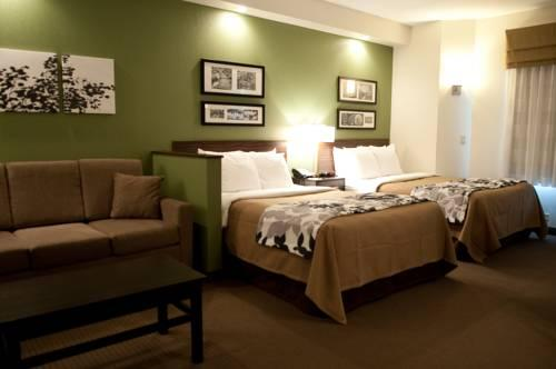 Sleep Inn & Suites Buffalo Airport, NY 14225 near Buffalo Niagara International Airport View Point 12
