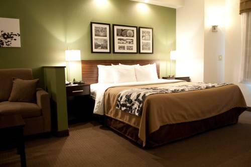 Sleep Inn & Suites Buffalo Airport, NY 14225 near Buffalo Niagara International Airport View Point 18