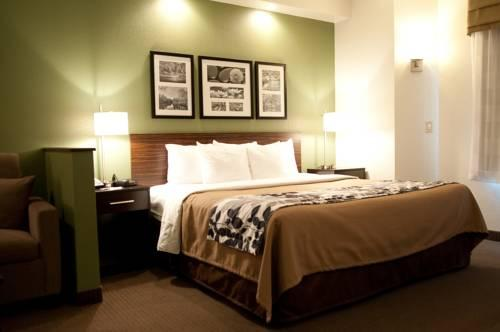 Sleep Inn & Suites Buffalo Airport, NY 14225 near Buffalo Niagara International Airport View Point 16
