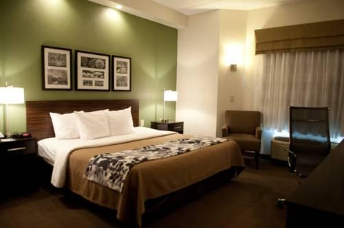 Sleep Inn & Suites Buffalo Airport, NY 14225 near Buffalo Niagara International Airport View Point 15