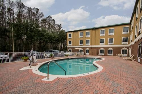 Sleep Inn & Suites Orlando International Airport, FL 32809 near Orlando International Airport View Point 6