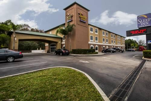 Sleep Inn & Suites Orlando International Airport, FL 32809 near Orlando International Airport View Point 11
