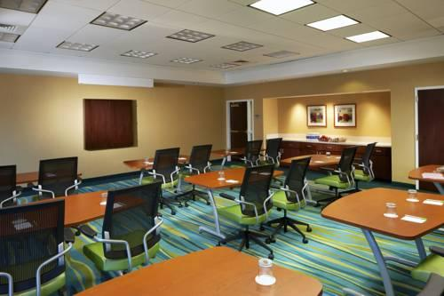 Springhill Suites By Marriott Newark Liberty International, NJ 07114 near Newark Liberty International Airport View Point 9