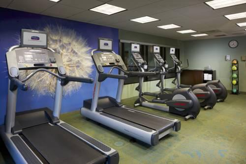 Springhill Suites By Marriott Newark Liberty International, NJ 07114 near Newark Liberty International Airport View Point 8