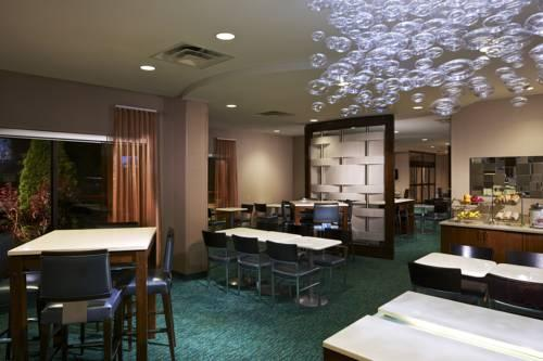 Springhill Suites By Marriott Newark Liberty International, NJ 07114 near Newark Liberty International Airport View Point 13