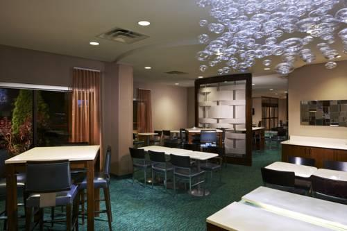 Springhill Suites By Marriott Newark Liberty International, NJ 07114 near Newark Liberty International Airport View Point 12
