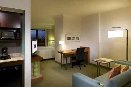 Springhill Suites By Marriott Newark Liberty International, NJ 07114 near Newark Liberty International Airport View Point 11