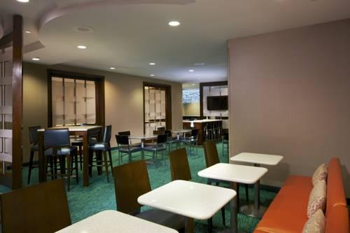 Springhill Suites By Marriott Newark Liberty International, NJ 07114 near Newark Liberty International Airport View Point 10
