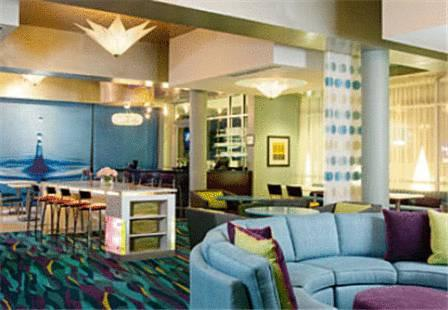 Springhill Suites Philadelphia Airport/Ridley Park, PA 19078 near Philadelphia International Airport View Point 10