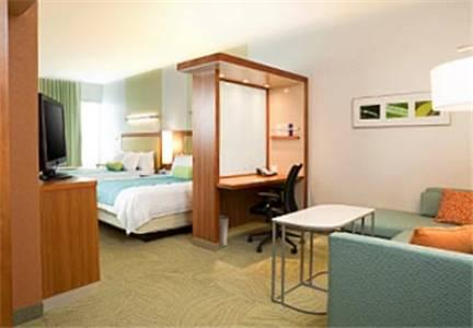 Springhill Suites Philadelphia Airport/Ridley Park, PA 19078 near Philadelphia International Airport View Point 18