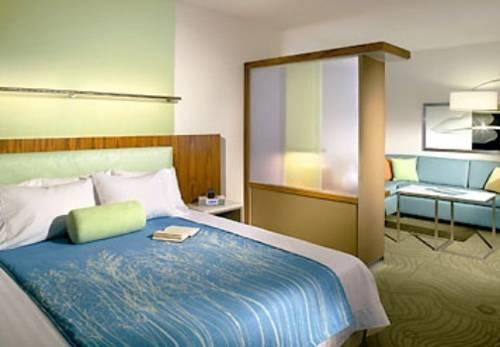 Springhill Suites Philadelphia Airport/Ridley Park, PA 19078 near Philadelphia International Airport View Point 16