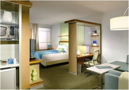 Springhill Suites Philadelphia Airport/Ridley Park, PA 19078 near Philadelphia International Airport View Point 15