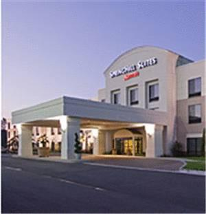 Springhill Suites Philadelphia Airport/Ridley Park, PA 19078 near Philadelphia International Airport View Point 14