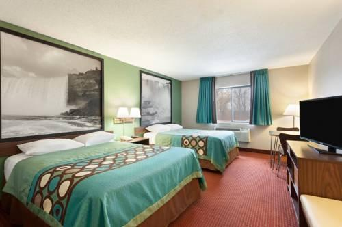 Super 8 by Wyndham- Niagara Falls, NY 14304 near Niagara Falls International Airport View Point 21