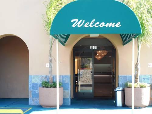 The Consulate Hotel Airport/Sea World/San Diego Area, CA 92106 near San Diego International Airport View Point 17