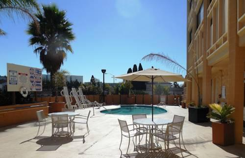 The Consulate Hotel Airport/Sea World/San Diego Area, CA 92106 near San Diego International Airport View Point 15