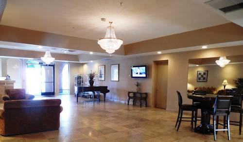The Consulate Hotel Airport/Sea World/San Diego Area, CA 92106 near San Diego International Airport View Point 12