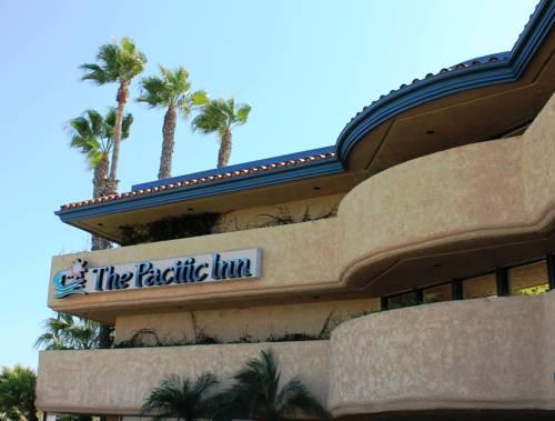 The Pacific Inn (LGB), CA 90740 near Long Beach Airport View Point 10