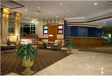 The Richmond Airport Hotel, VA  23150 near Richmond International Airport View Point 10