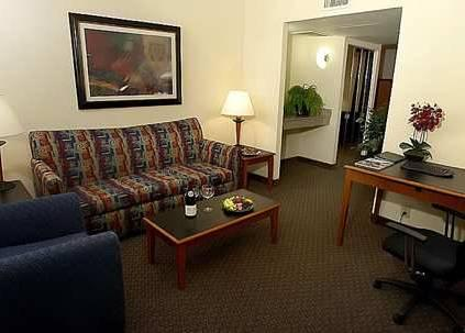 The Richmond Airport Hotel, VA  23150 near Richmond International Airport View Point 6