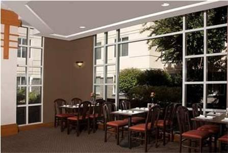 The Richmond Airport Hotel, VA  23150 near Richmond International Airport View Point 4