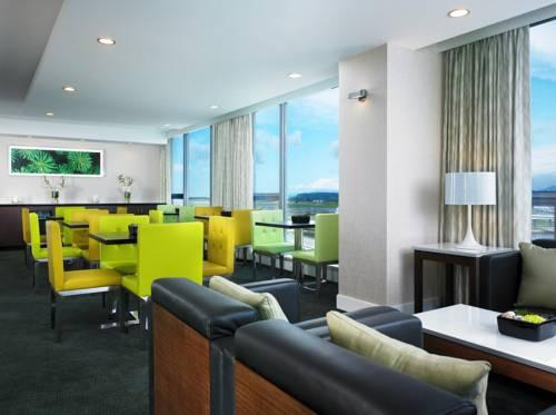 The Westin Wall Centre Vancouver Airport, British Columbia V6X 4K3 near Vancouver International Airport View Point 17