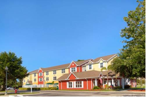 TownePlace Suites By Marriott Clearwater, FL 33762 near St. Petersburg-clearwater International Airport View Point 11