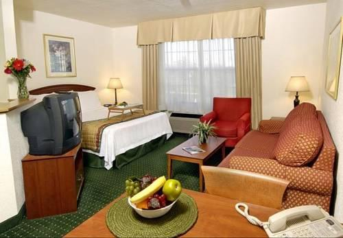 TownePlace Suites By Marriott Clearwater, FL 33762 near St. Petersburg-clearwater International Airport View Point 18