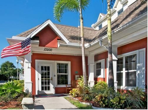 TownePlace Suites By Marriott Clearwater TPA, Florida 33762 near Tampa International Airport View Point 8