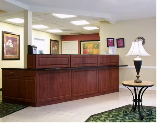 TownePlace Suites By Marriott Clearwater TPA, Florida 33762 near Tampa International Airport View Point 7