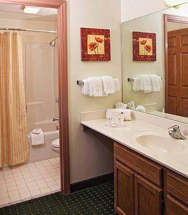TownePlace Suites By Marriott Clearwater TPA, Florida 33762 near Tampa International Airport View Point 15