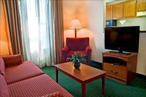 TownePlace Suites By Marriott Clearwater TPA, Florida 33762 near Tampa International Airport View Point 9