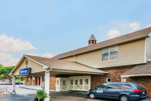Travelodge Airport Platte City, MO 64079 near Kansas City International Airport View Point 8