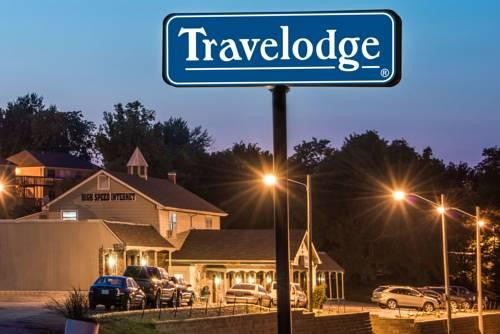 Travelodge Airport Platte City, MO 64079 near Kansas City International Airport View Point 7