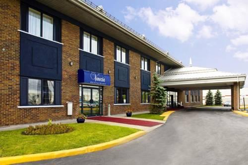 Travelodge Hotel Montreal Airport, Quebec H4T 1E7 near Montreal-Pierre Elliott Trudeau Int. Airport View Point 11