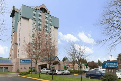 Travelodge Hotel Vancouver Airport, BC V6X 3K4 near Vancouver BC View Point 17