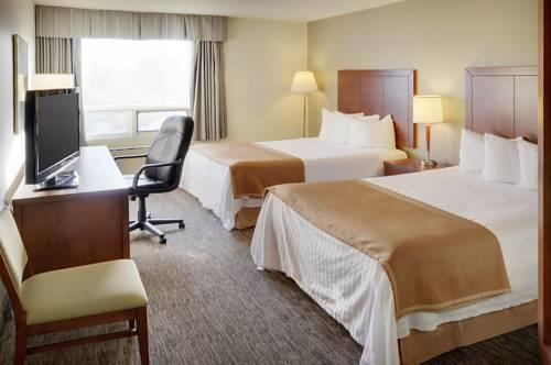 Travelodge Hotel Vancouver Airport, BC V6X 3K4 near Vancouver International Airport View Point 8