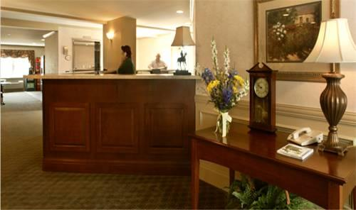 University Inn, KY 40503 near Blue Grass Airport View Point 11
