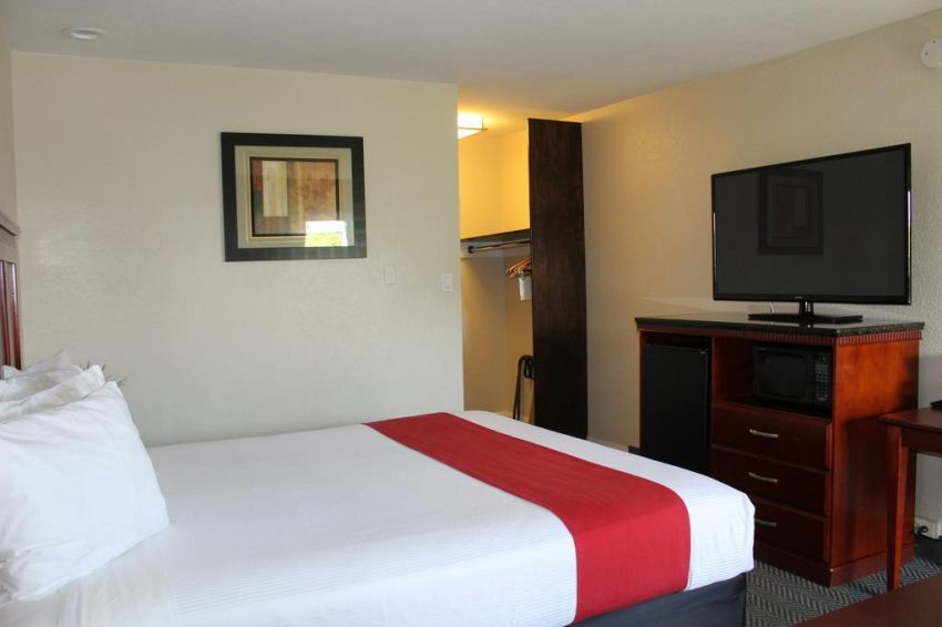 Hotel V - South San Francisco/SFO, CA 94080  near San Francisco International Airport View Point 12