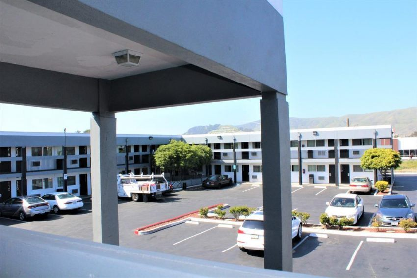 Hotel V - South San Francisco/SFO, CA 94080  near San Francisco International Airport View Point 10