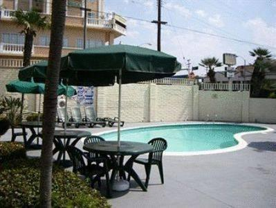 Vagabond Inn San Pedro, CA 90731 near Los Angeles International Airport View Point 14