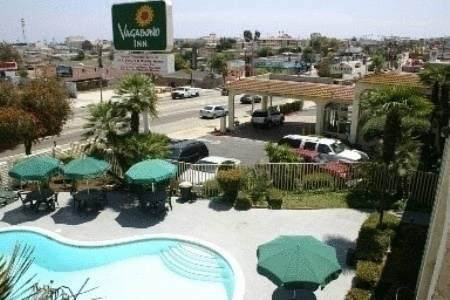 Vagabond Inn San Pedro, CA 90731 near Los Angeles International Airport View Point 13
