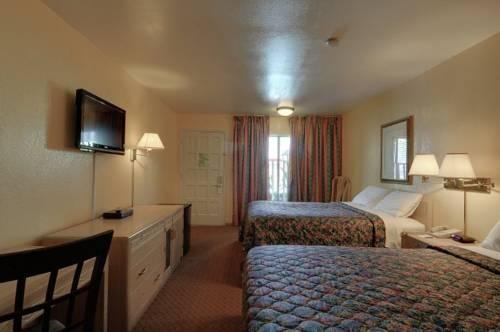 Vagabond Inn San Pedro, CA 90731 near Los Angeles International Airport View Point 10