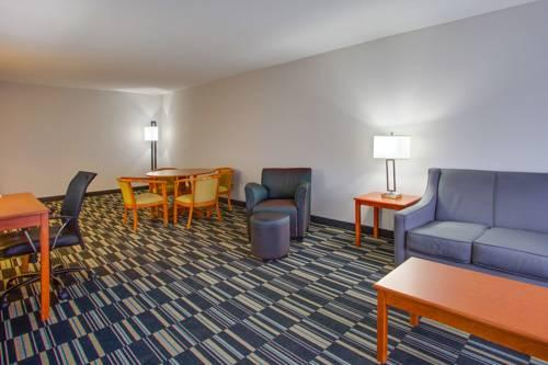 Wingate By Wyndham - Virginia Beach Norfolk Airport, VA 23455 near Norfolk International Airport View Point 17