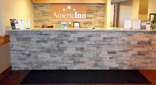 Americinn Hotel And Suites - Inver Grove Heights, MN 66076 near Minneapolis-saint Paul International Airport (wold-chamberlain Field) View Point 12
