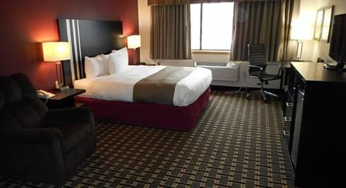 Americinn Hotel And Suites - Inver Grove Heights, MN 66076 near Minneapolis-saint Paul International Airport (wold-chamberlain Field) View Point 10