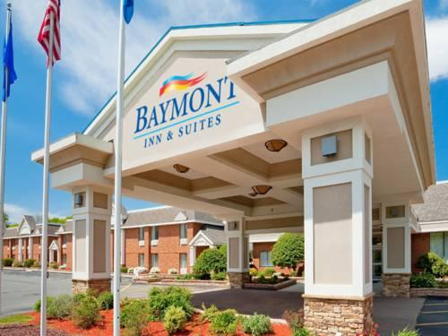 Baymont Inn & Suites East Windsor, CT 06088 near Bradley International Airport View Point 19