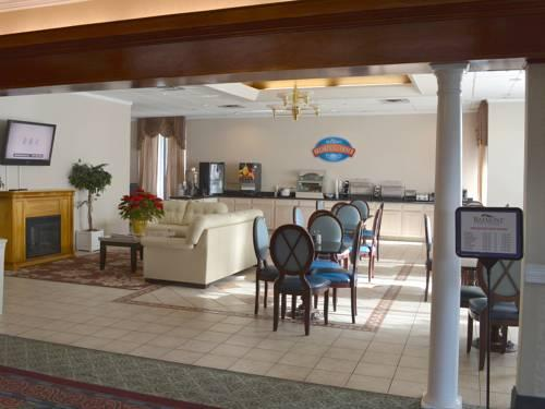 Baymont Inn & Suites East Windsor, CT 06088 near Bradley International Airport View Point 13